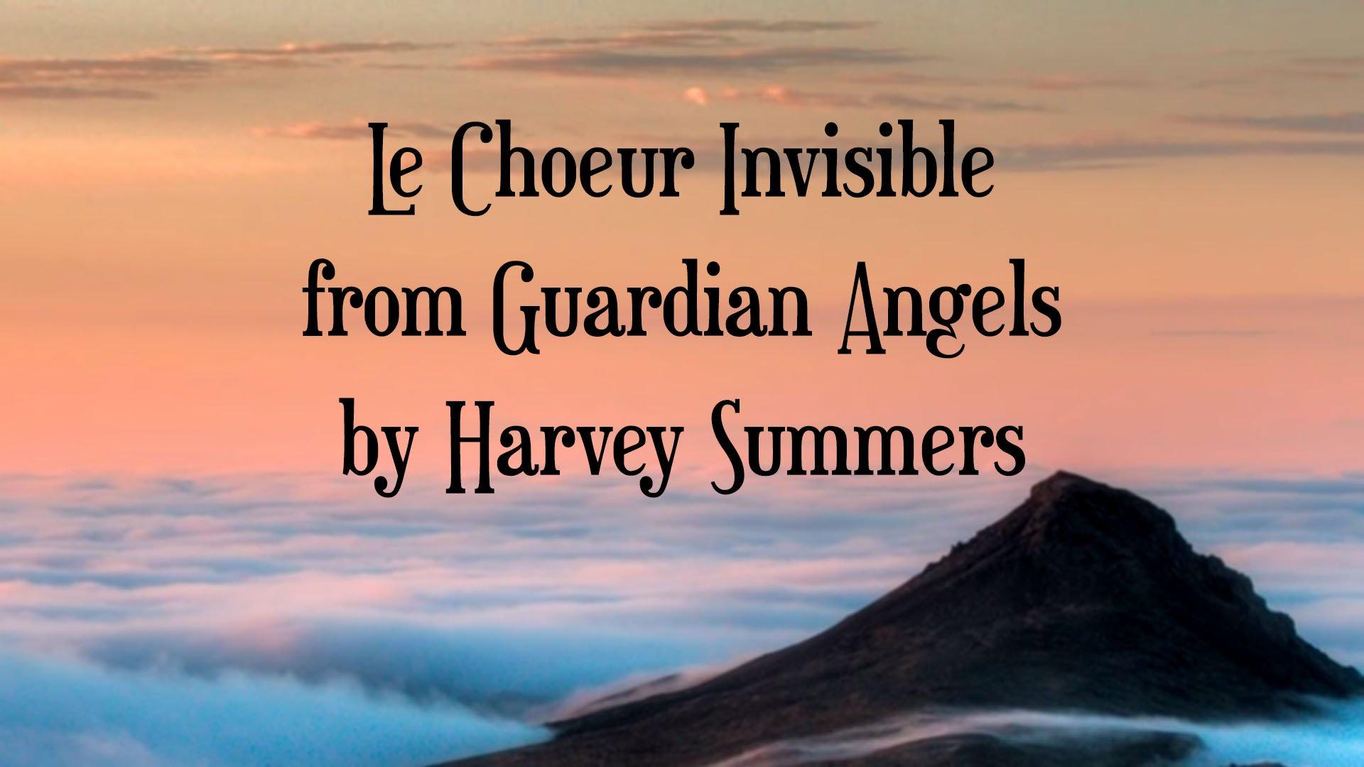 Le Choeur Invisible