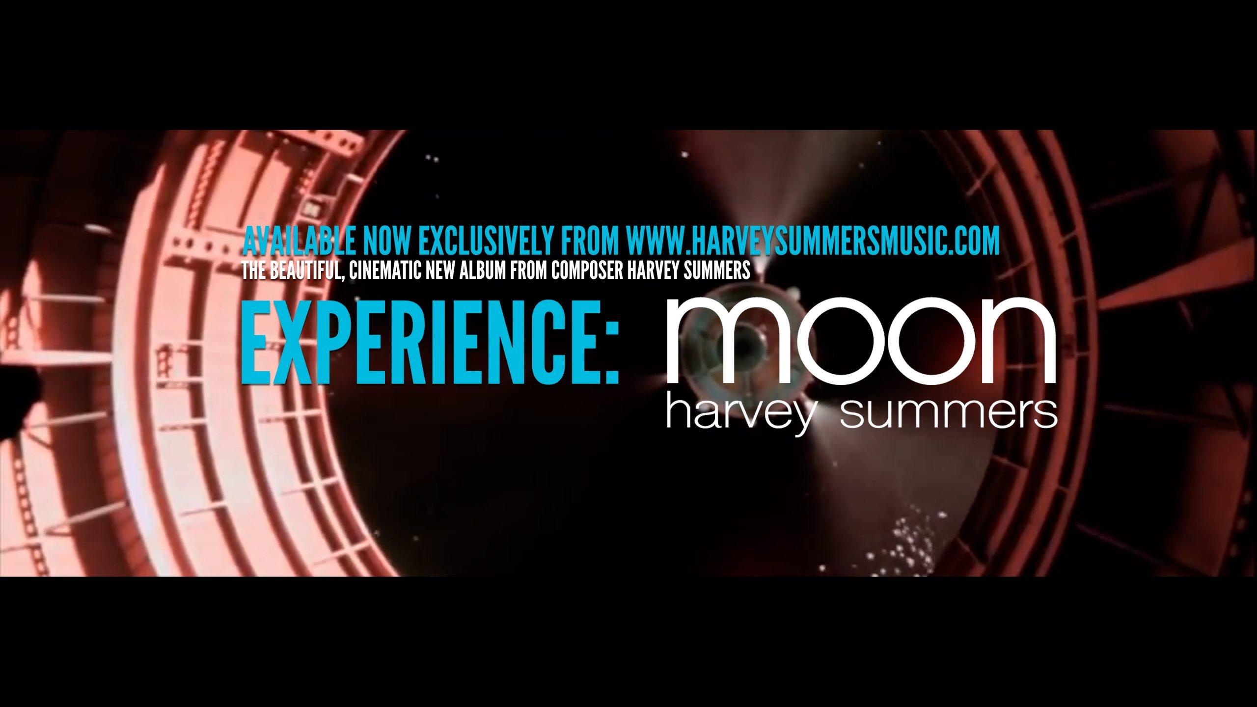 Moon Album Preview